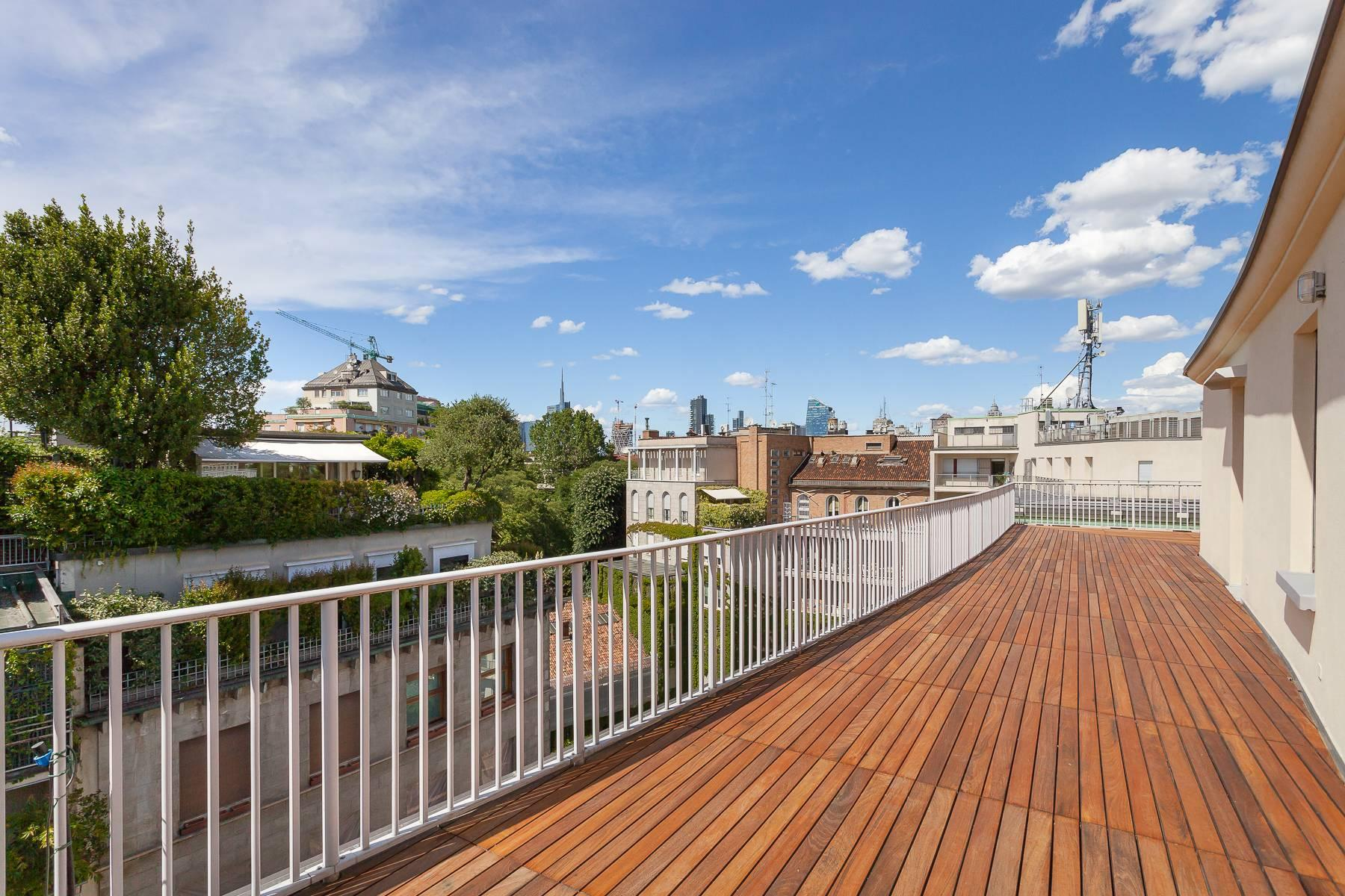 Wonderful penthouse in the Fashion District - 26