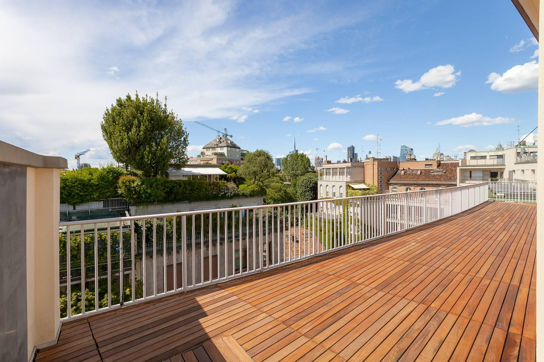 Wonderful penthouse in the Fashion District - 27