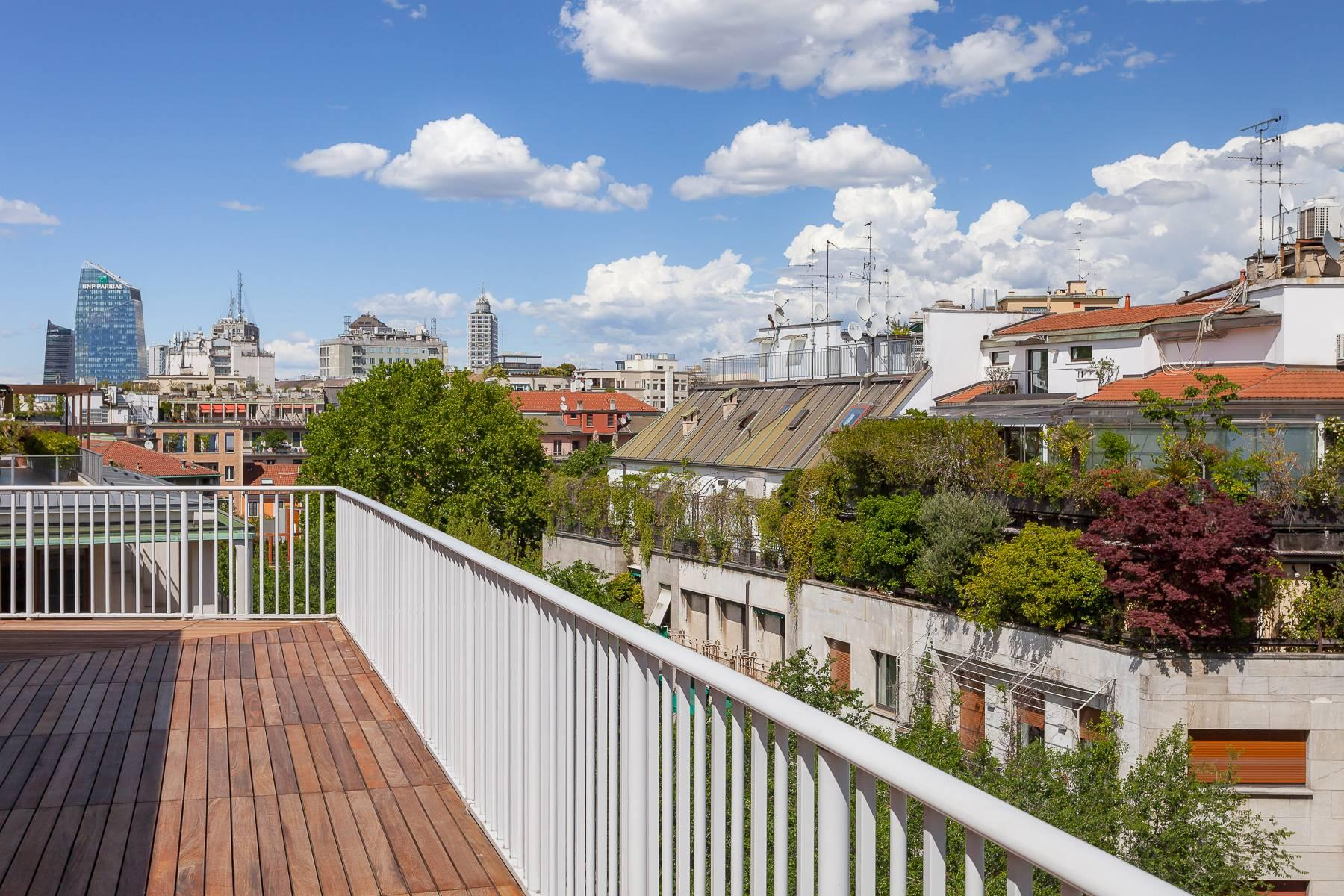 Wonderful penthouse in the Fashion District - 32