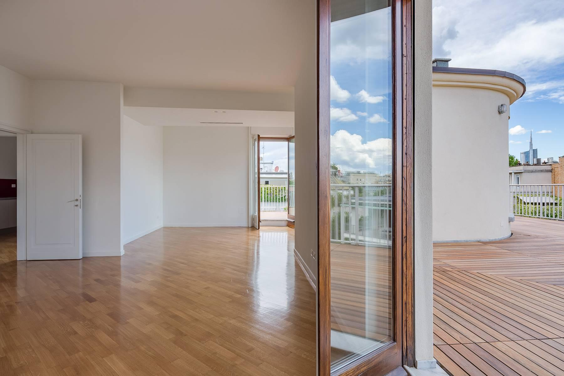 Wonderful penthouse in the Fashion District - 4