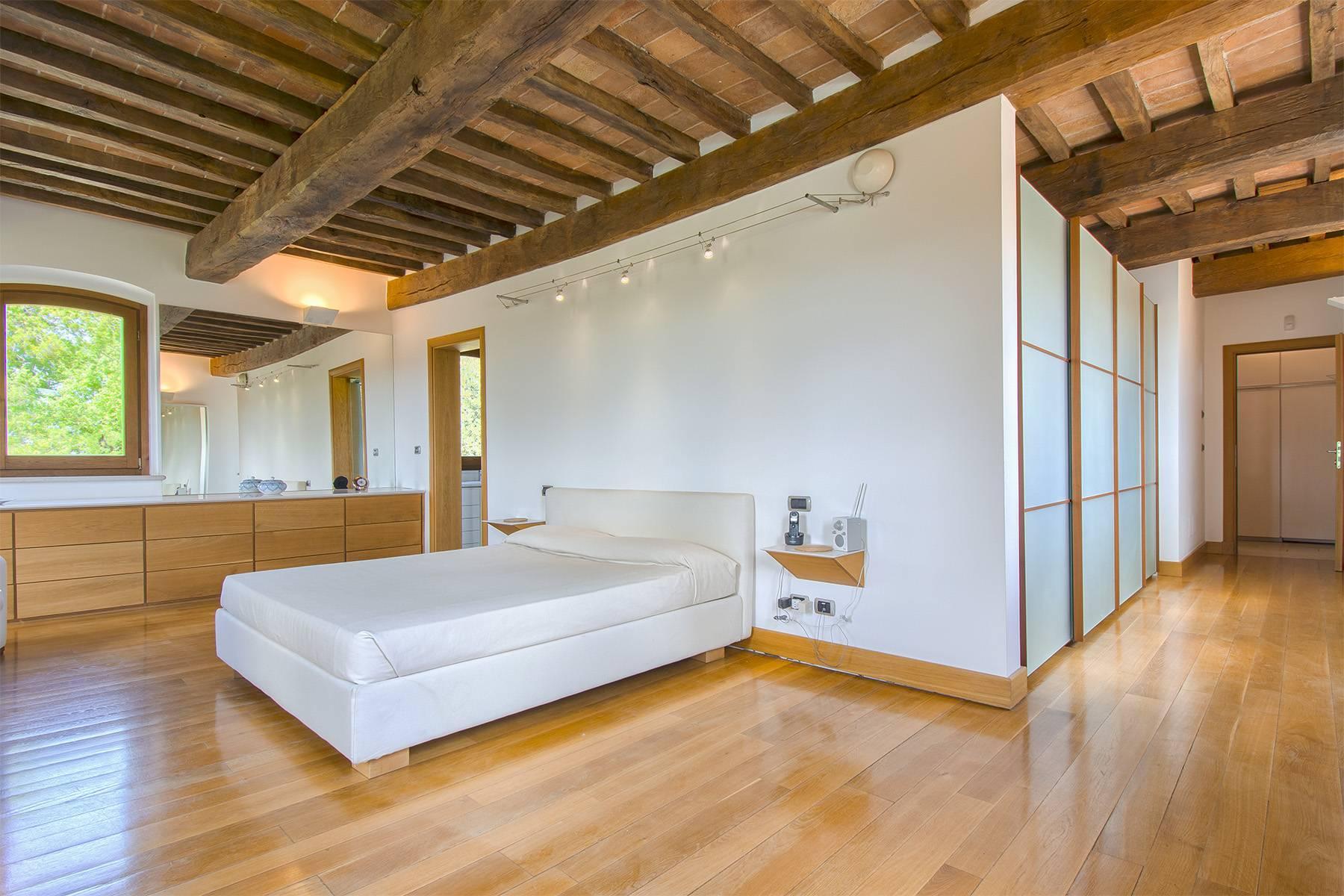 Meraviglioso casale con finiture di lusso a Todi - 16