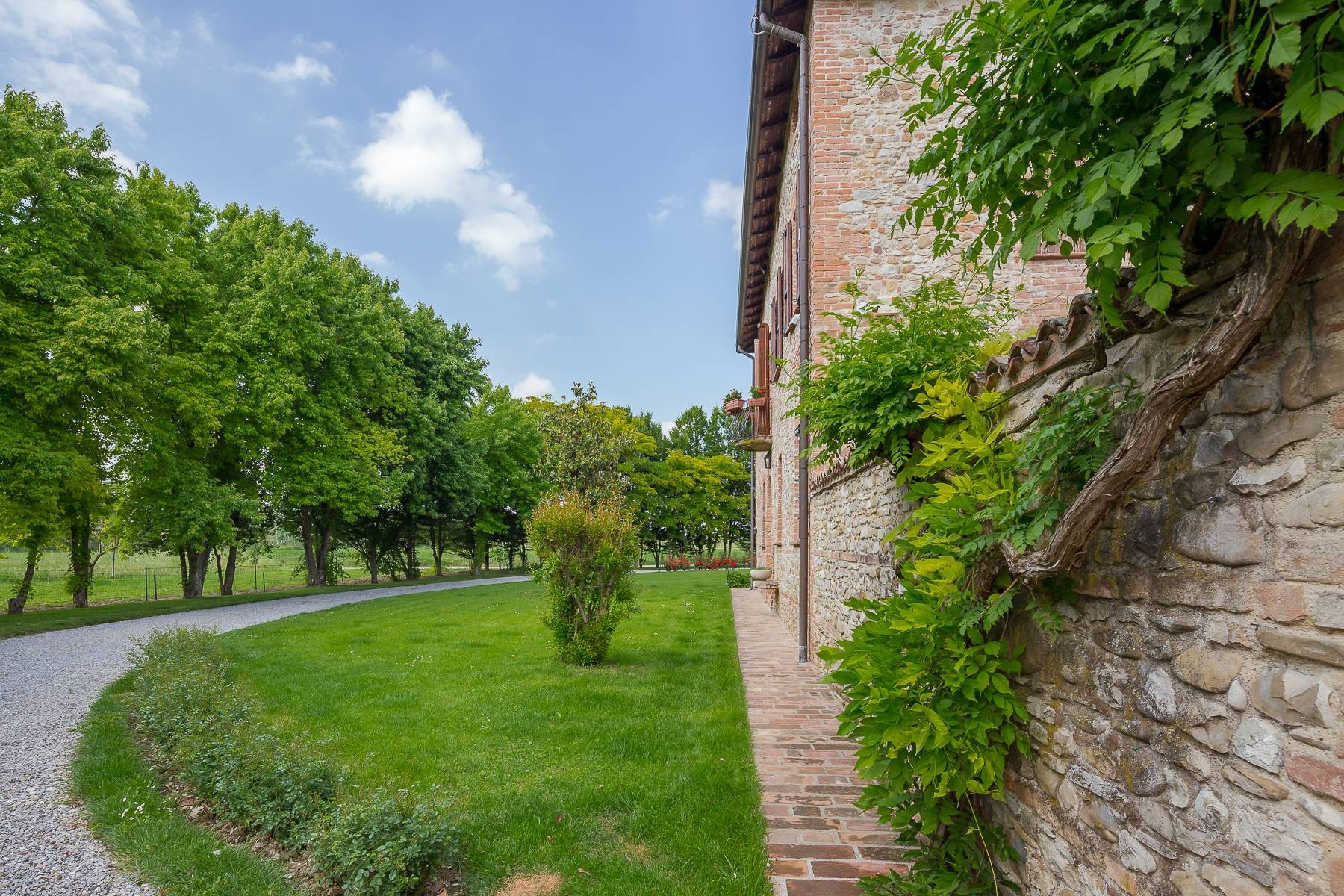 Ancient charming property on the hills of Piacenza - 10