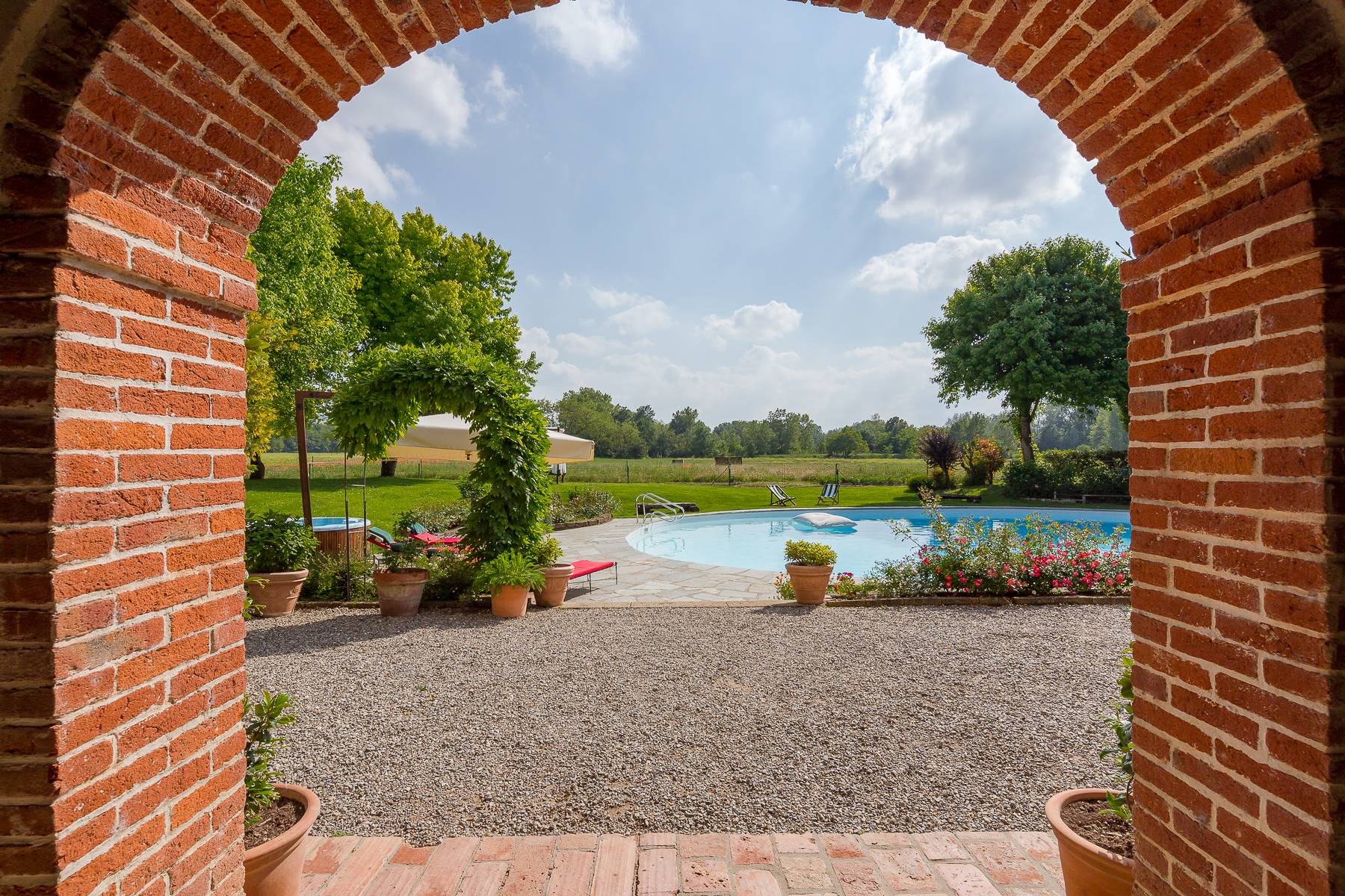 Ancient charming property on the hills of Piacenza - 15