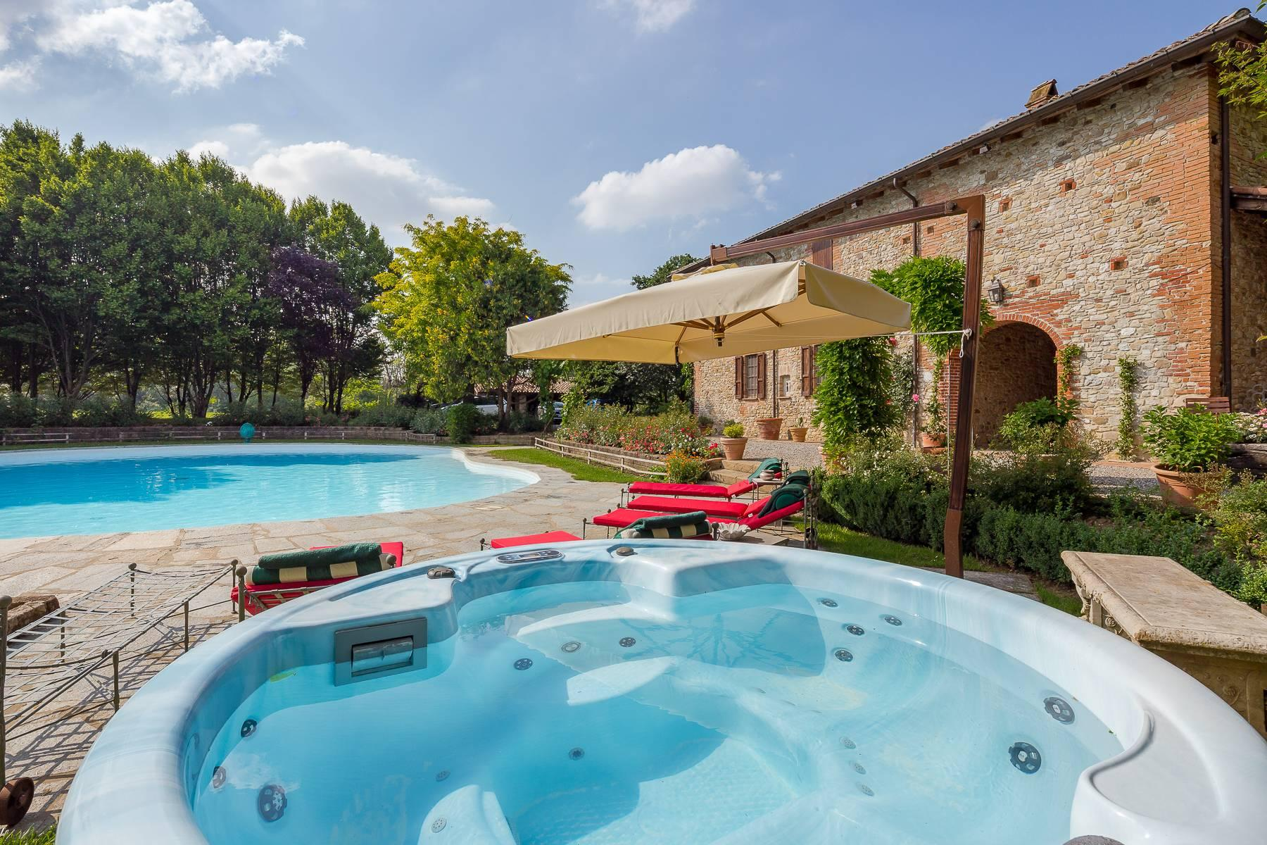 Ancient charming property on the hills of Piacenza - 20