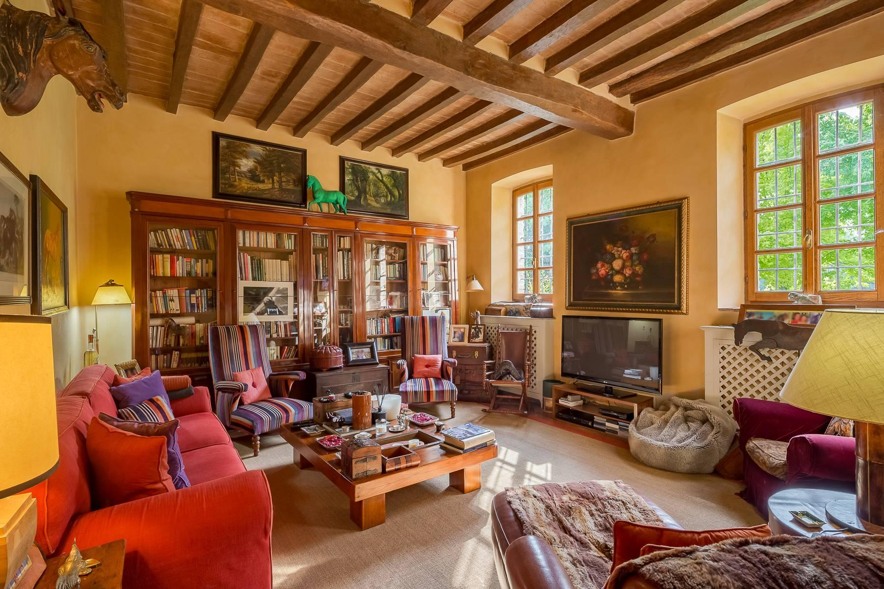 Ancient charming property on the hills of Piacenza - 32