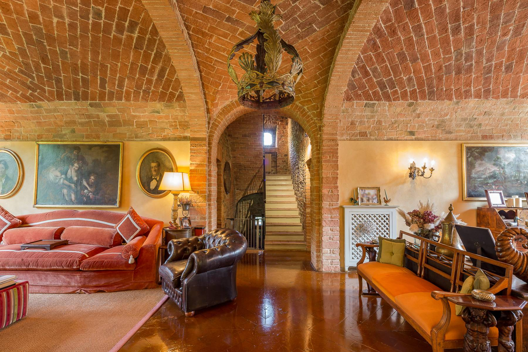 Ancient charming property on the hills of Piacenza - 33