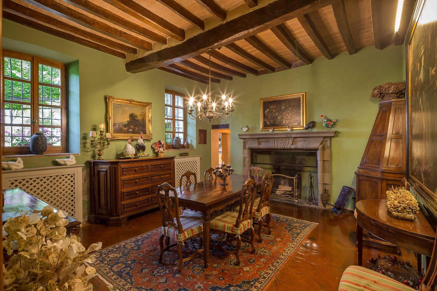 Ancient charming property on the hills of Piacenza - 35