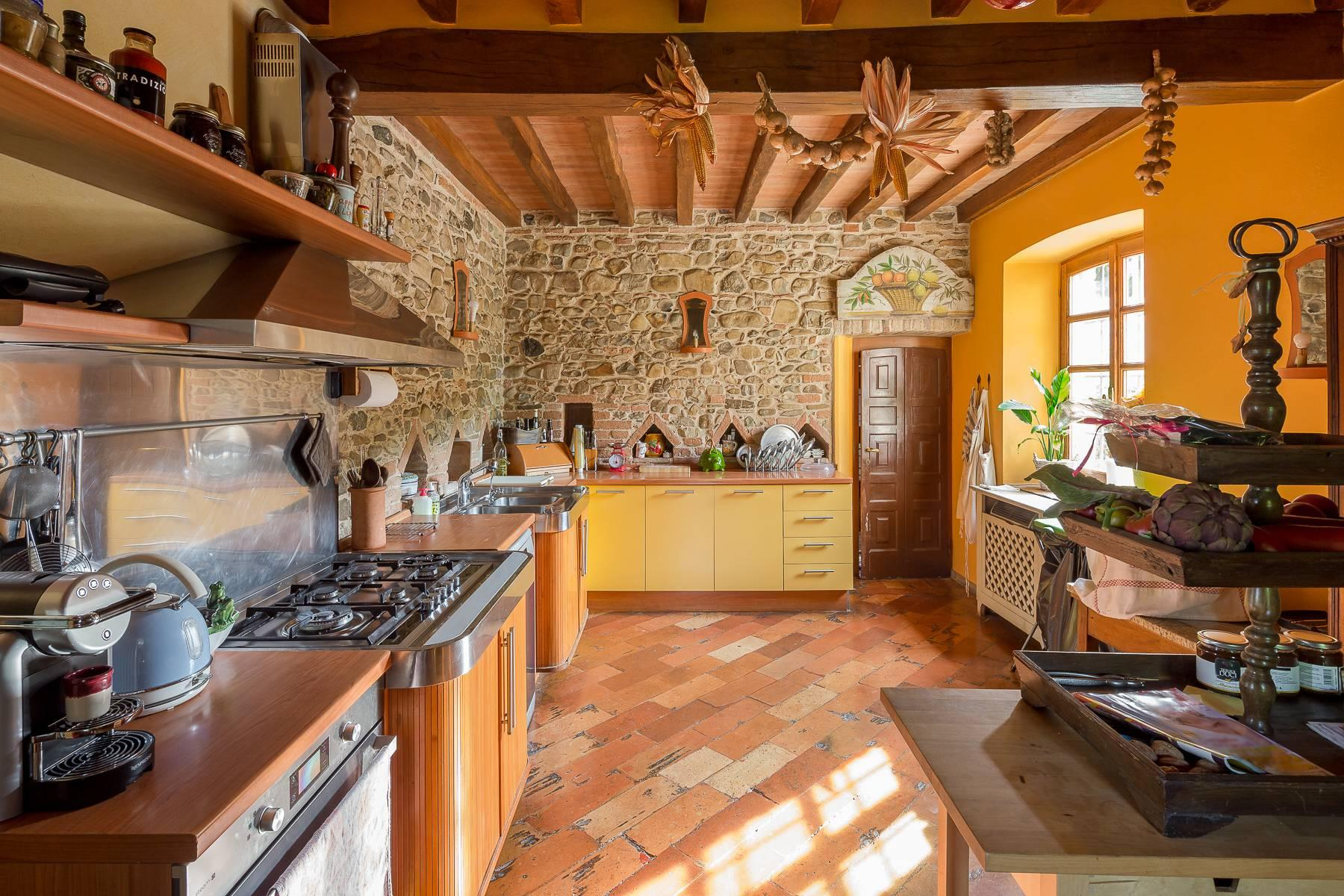 Ancient charming property on the hills of Piacenza - 36