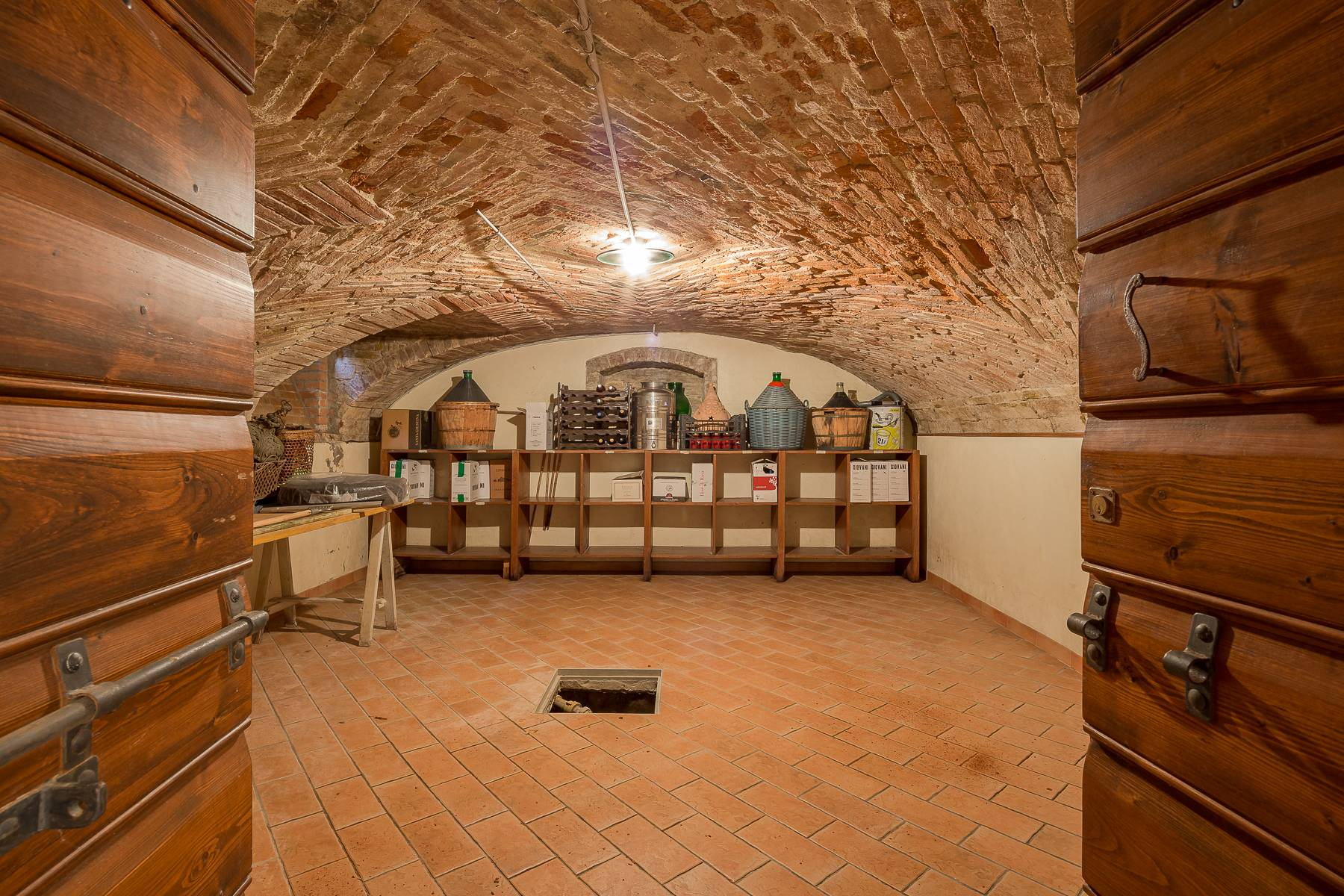 Ancient charming property on the hills of Piacenza - 37