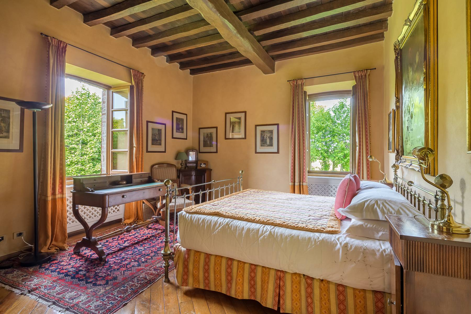 Ancient charming property on the hills of Piacenza - 39