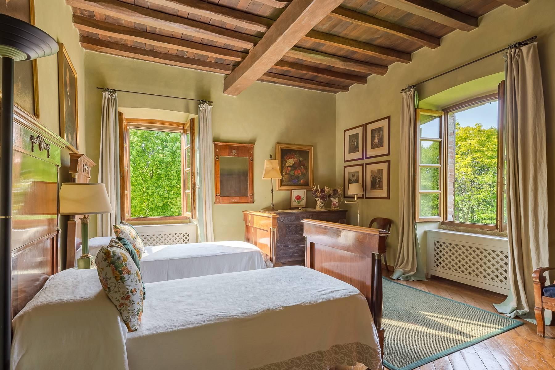 Ancient charming property on the hills of Piacenza - 40
