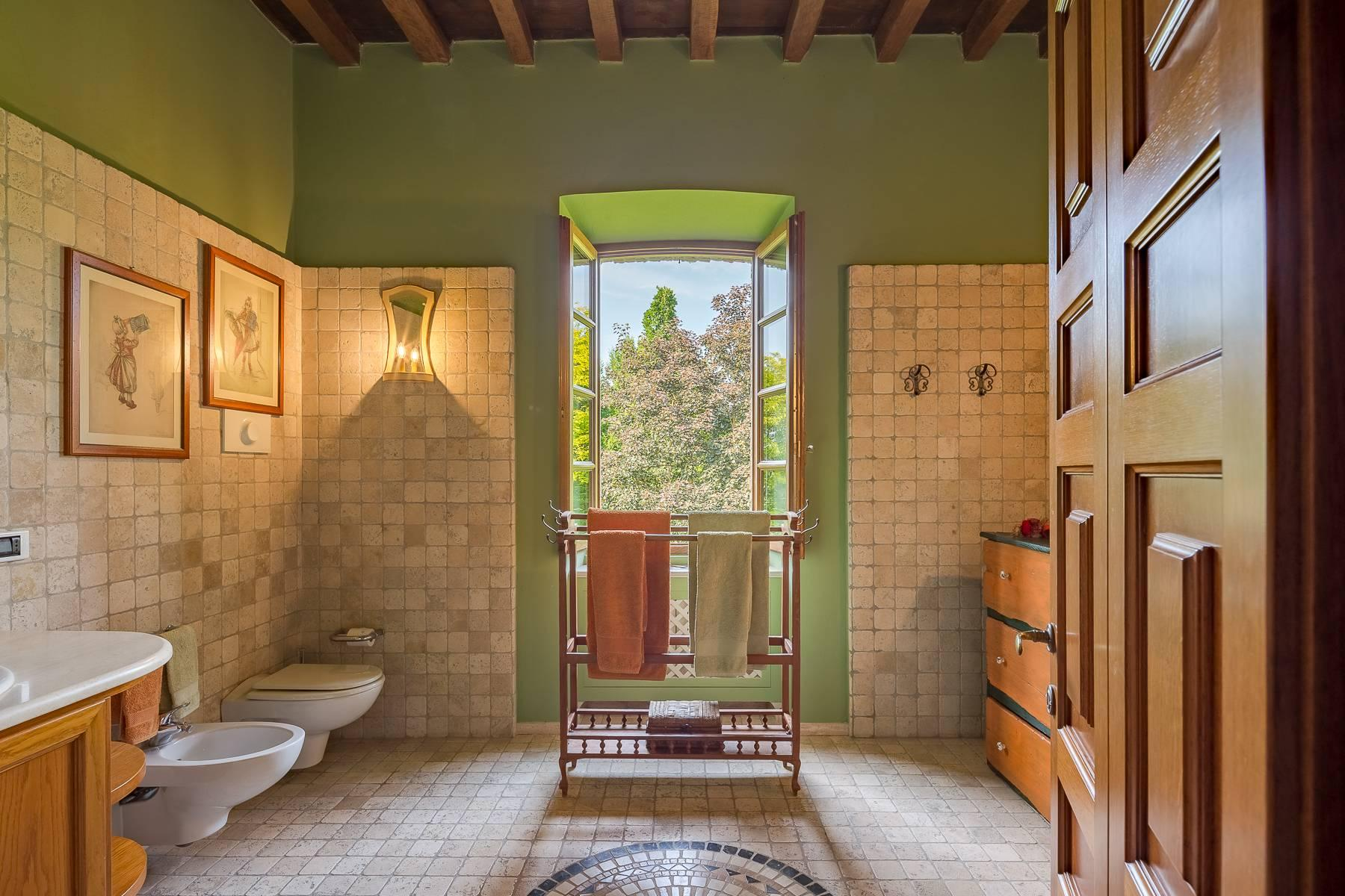 Ancient charming property on the hills of Piacenza - 41