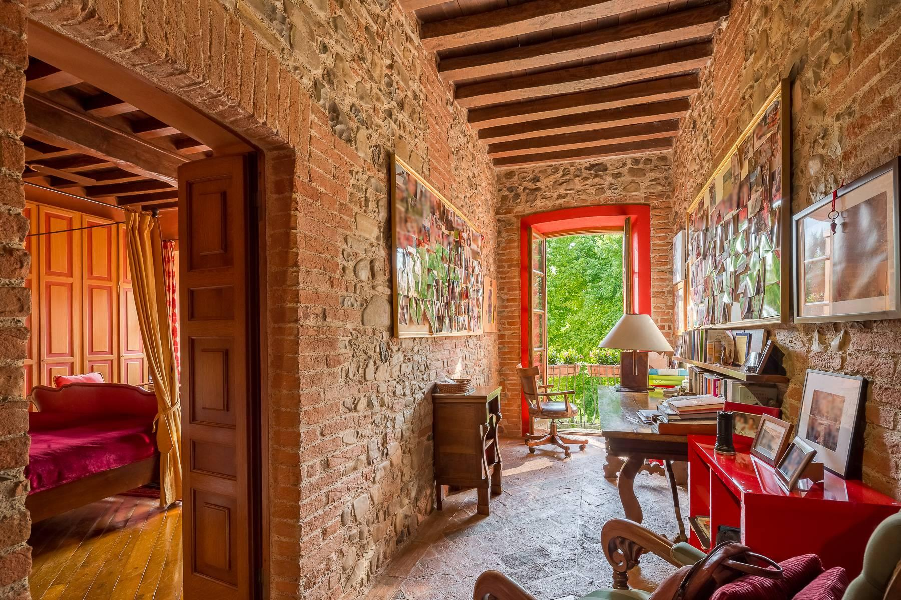 Ancient charming property on the hills of Piacenza - 42