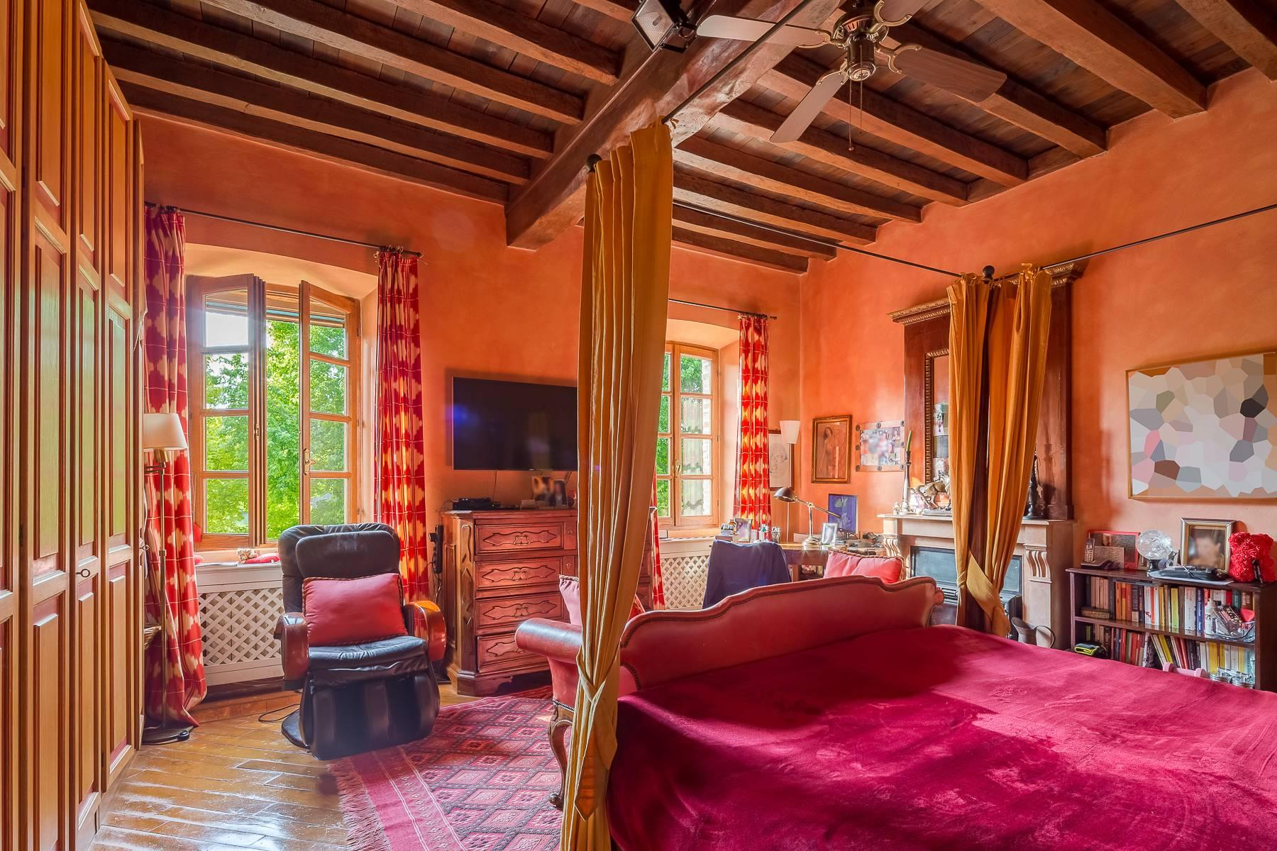 Ancient charming property on the hills of Piacenza - 43