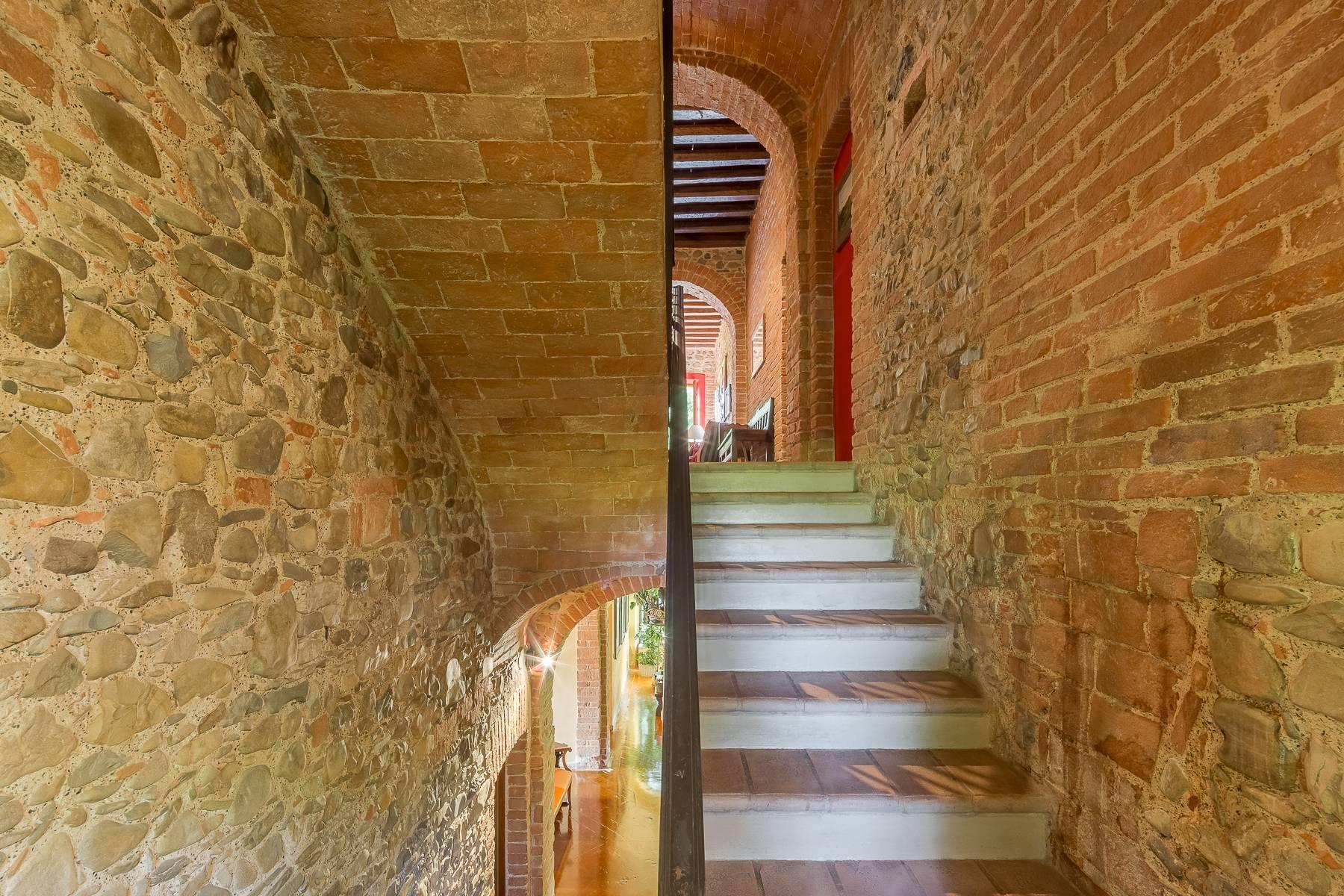 Ancient charming property on the hills of Piacenza - 44