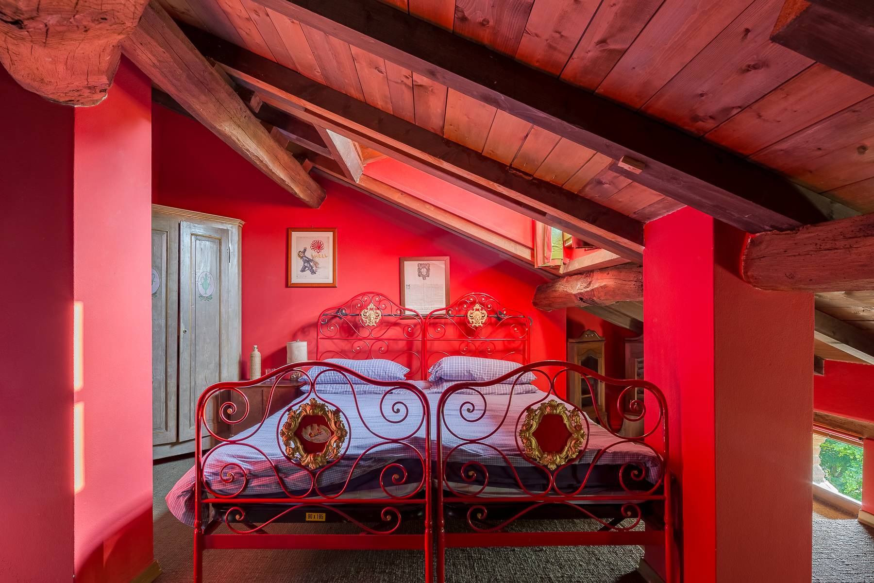 Ancient charming property on the hills of Piacenza - 45