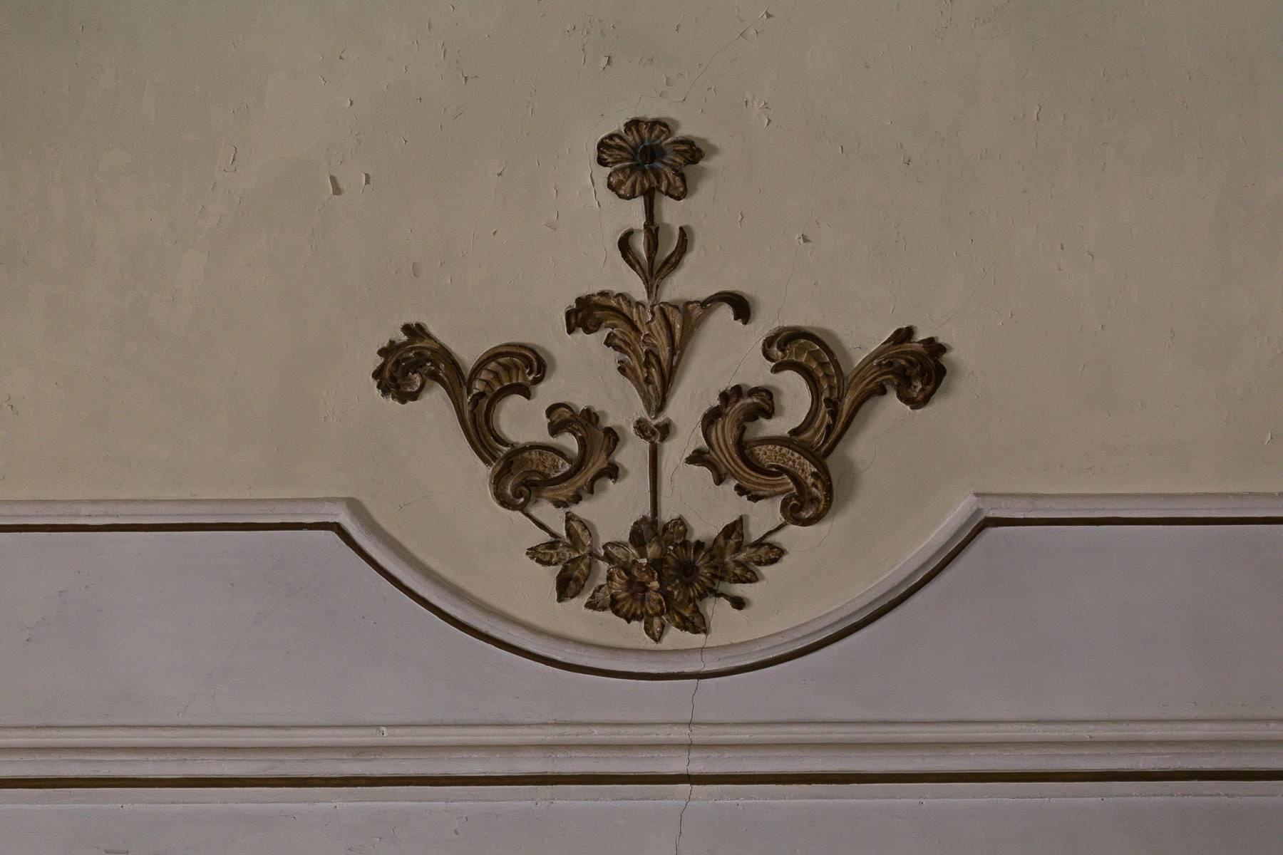 Palast im Modica Stadtzentrum - 16