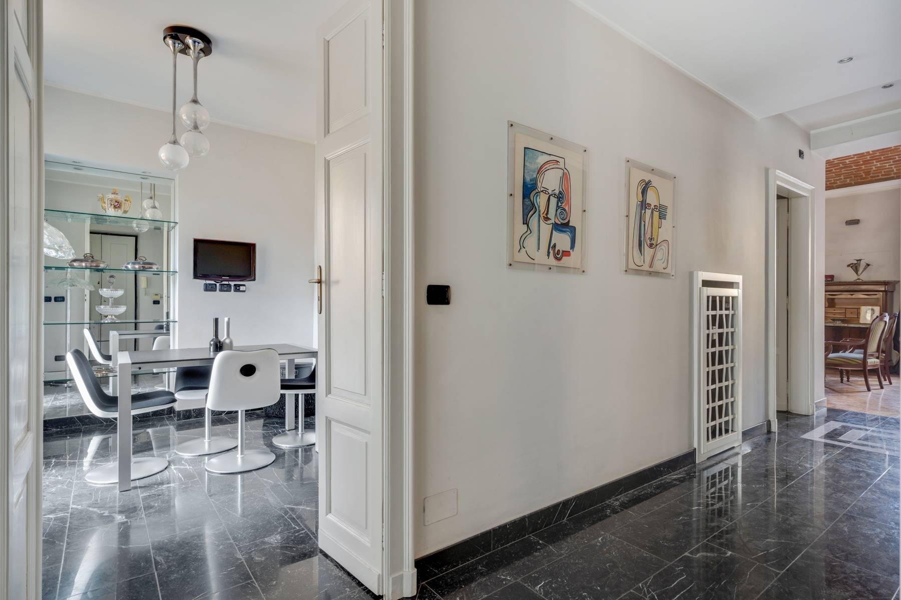Raffinato appartamento in centro - 5