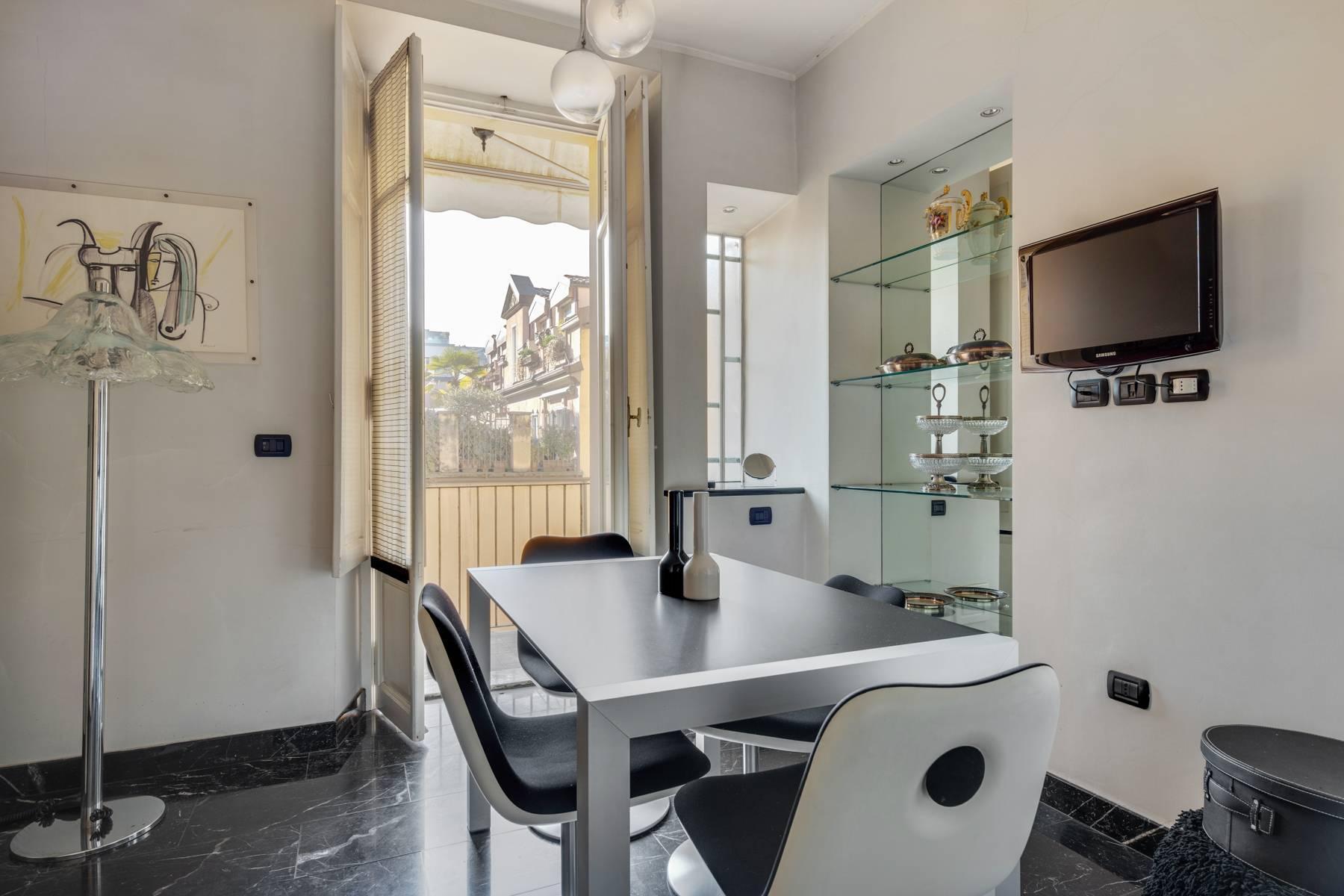 Raffinato appartamento in centro - 8