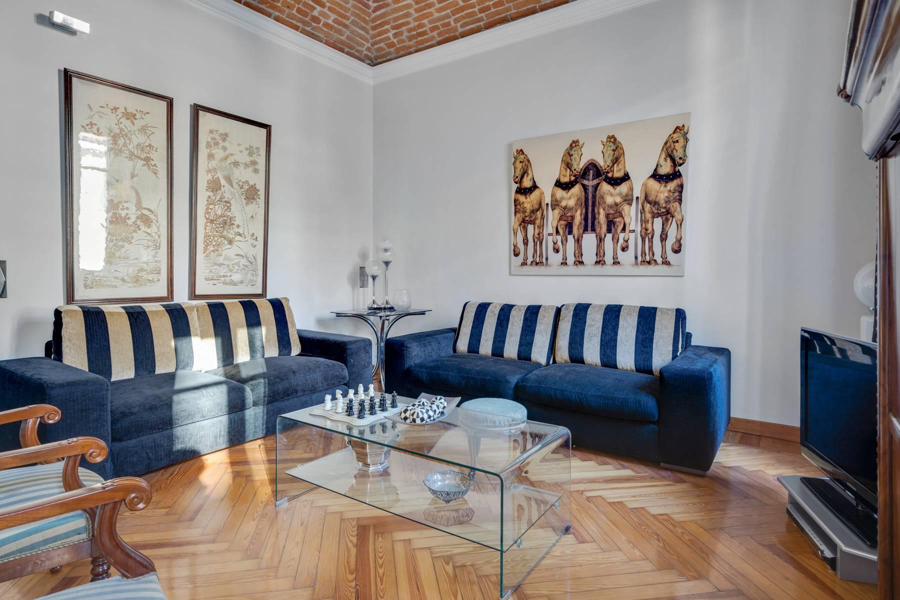 Raffinato appartamento in centro - 3