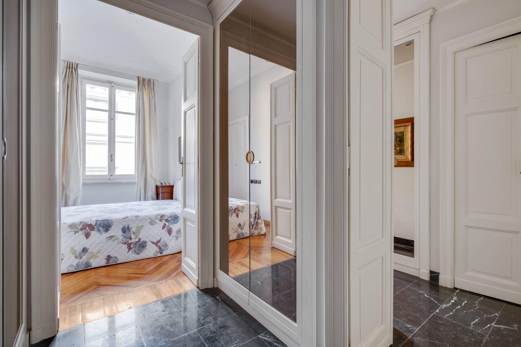 Raffinato appartamento in centro - 11