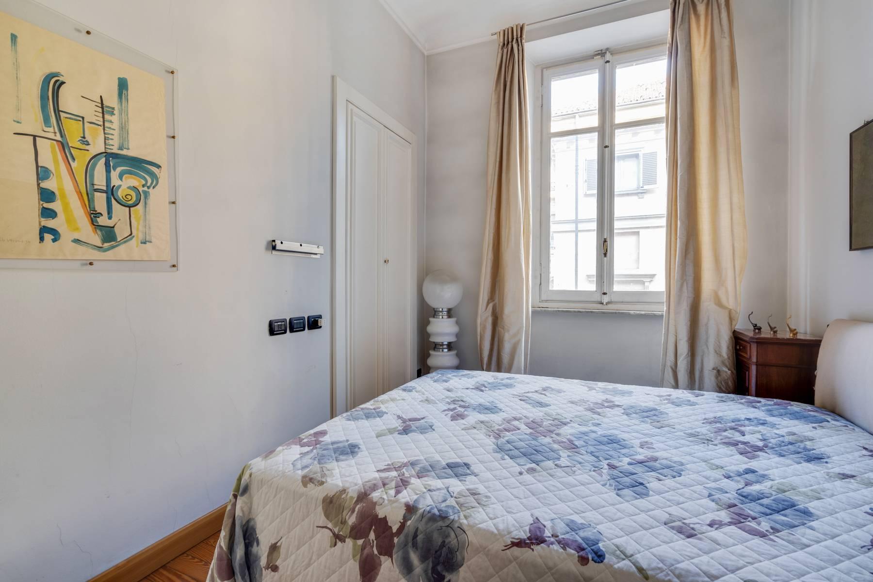 Raffinato appartamento in centro - 14