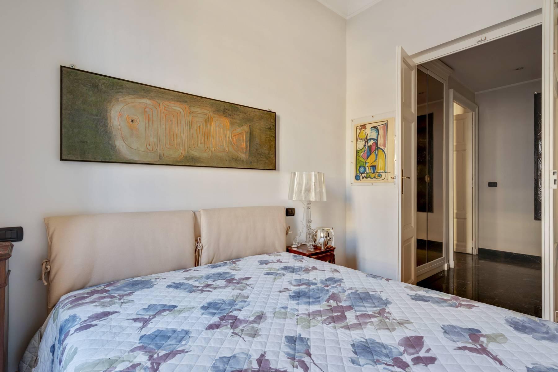 Raffinato appartamento in centro - 13