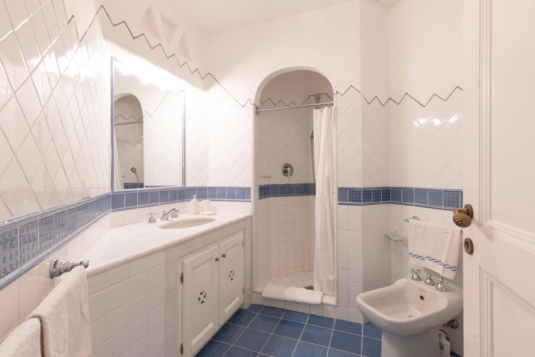 Luminoso appartamento con vista mare a Dolce Sposa - 10