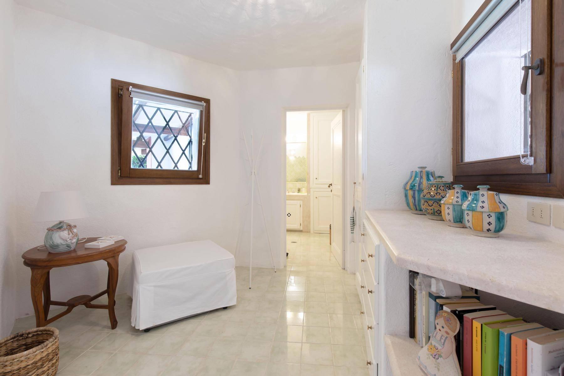 Luminoso appartamento con vista mare a Dolce Sposa - 16