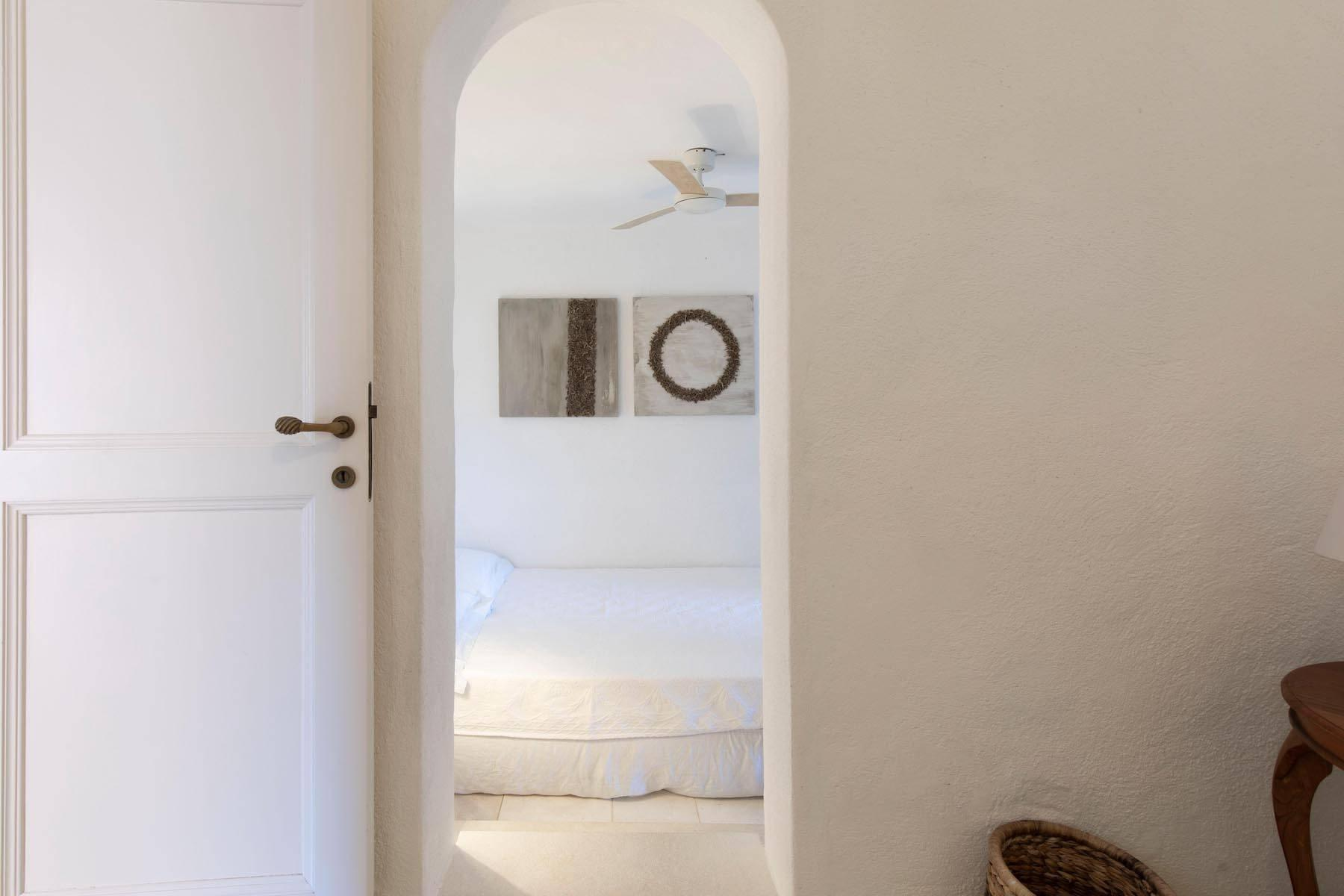 Luminoso appartamento con vista mare a Dolce Sposa - 13