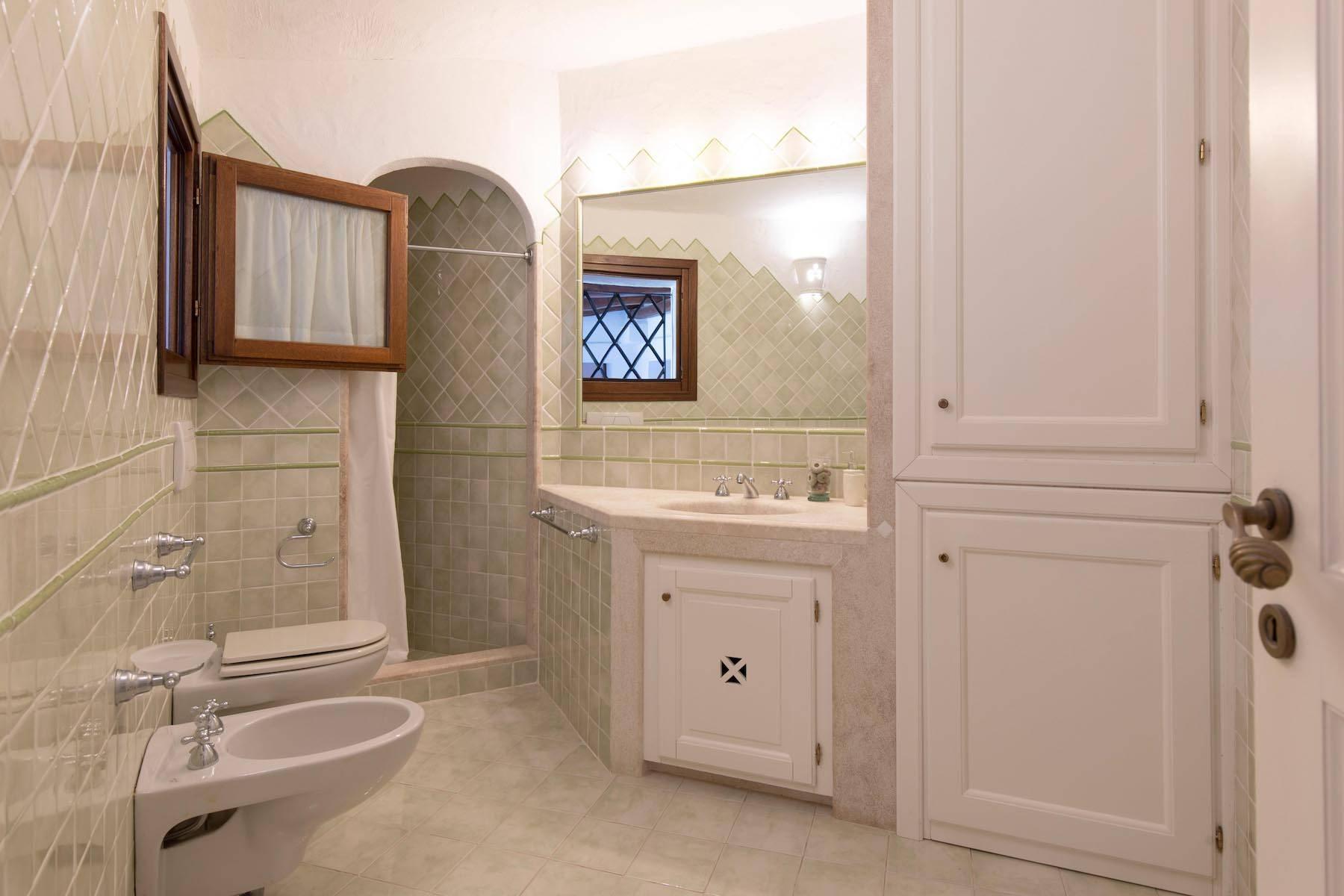 Luminoso appartamento con vista mare a Dolce Sposa - 15