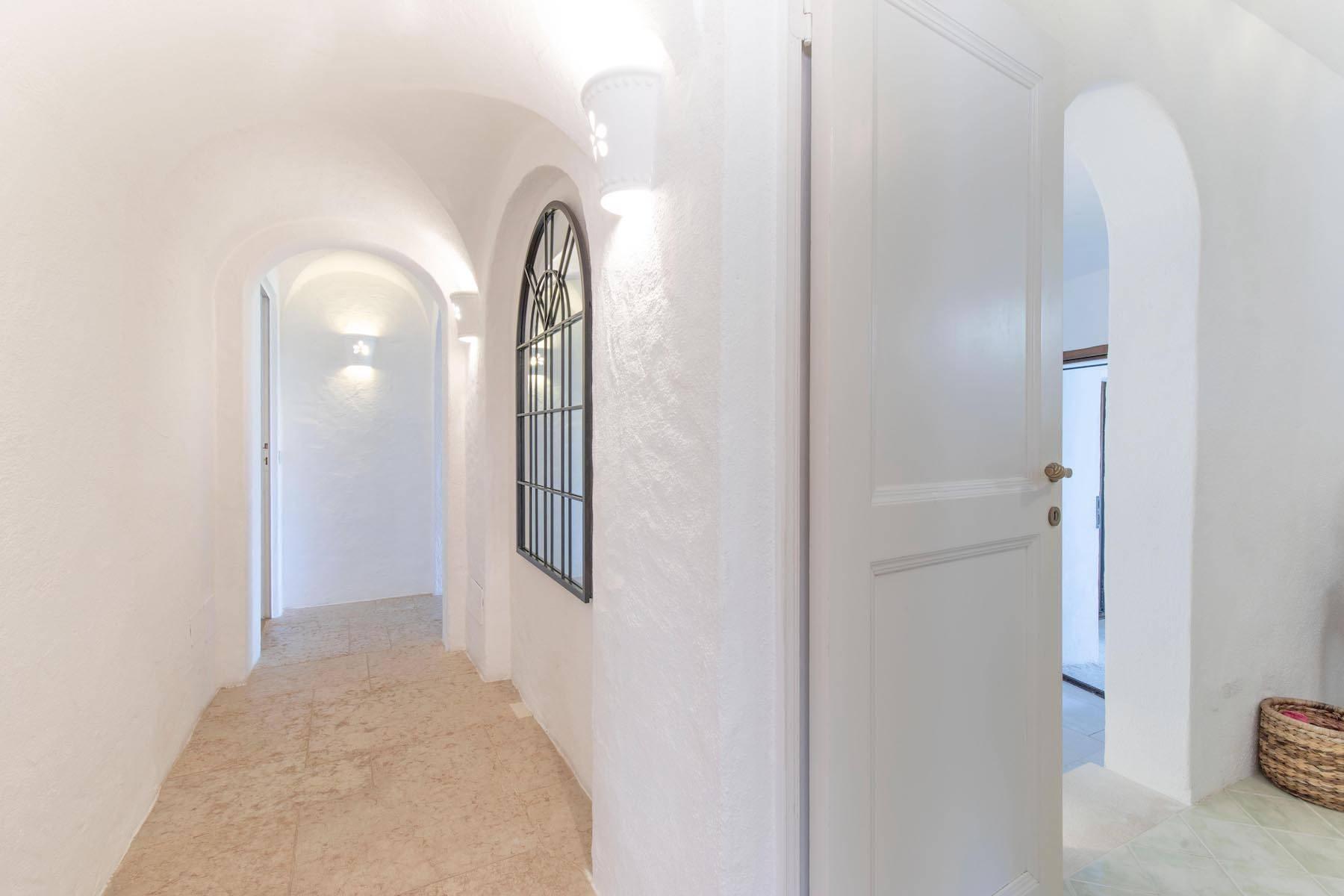 Luminoso appartamento con vista mare a Dolce Sposa - 17