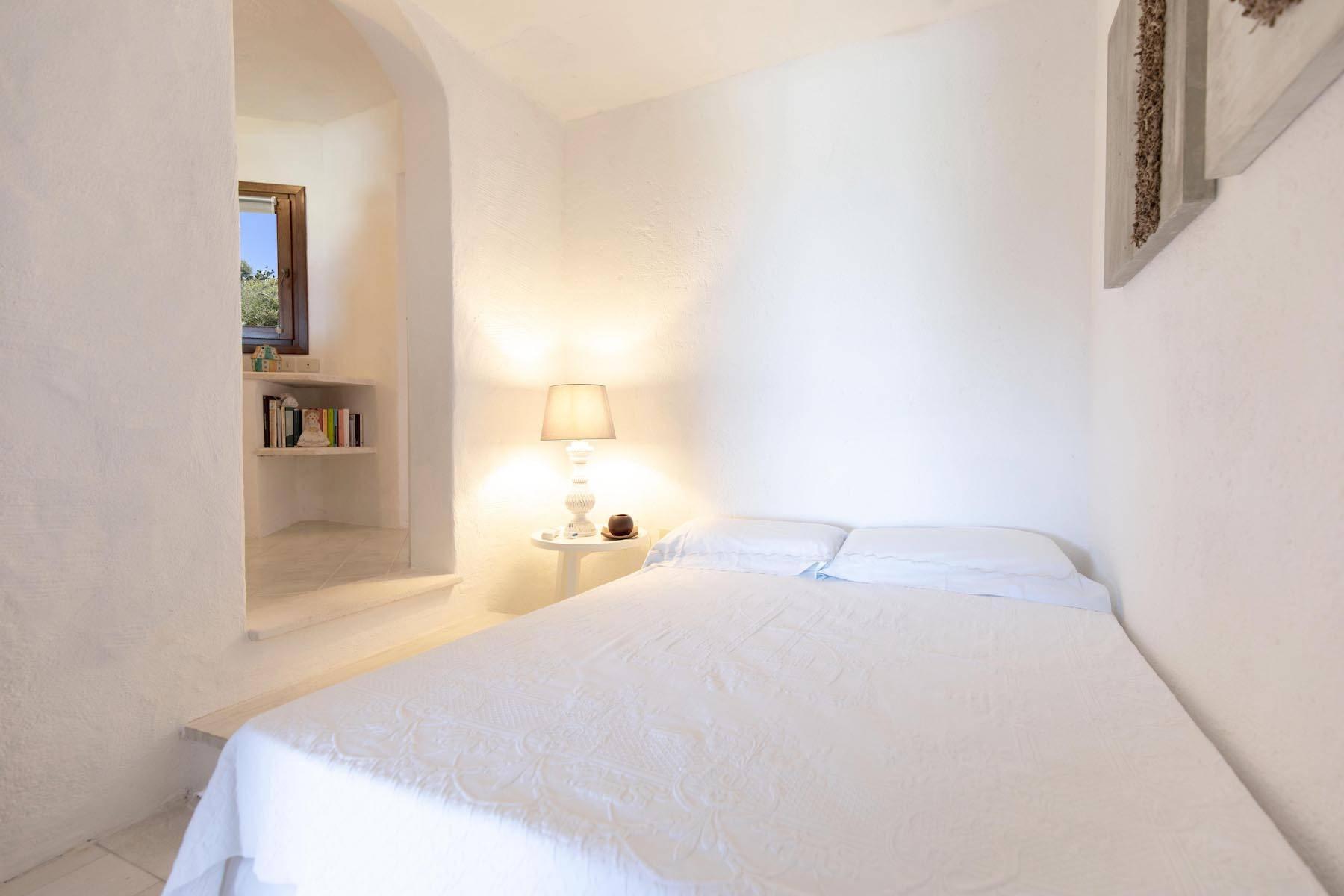 Luminoso appartamento con vista mare a Dolce Sposa - 14