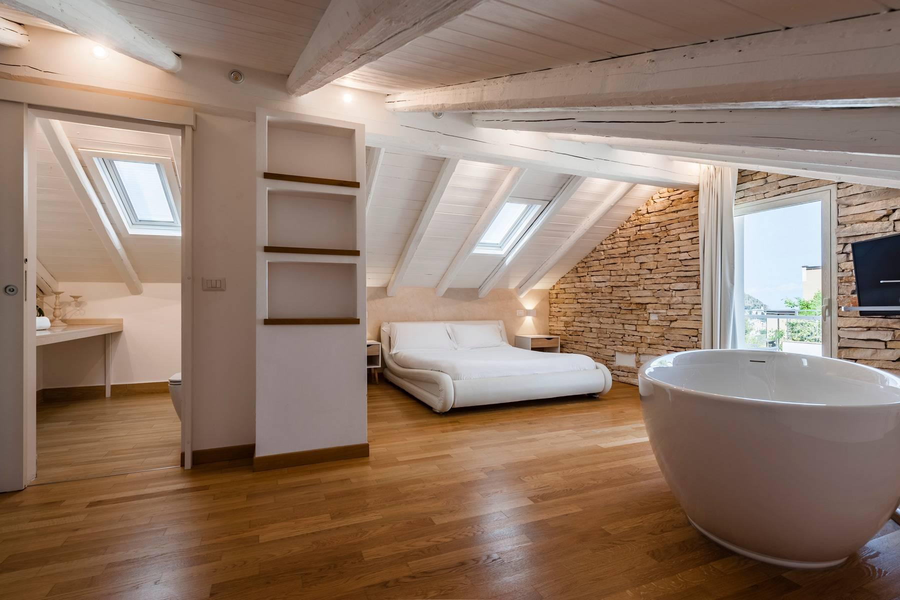 Modern villa with swimming pool in Taormina - 6