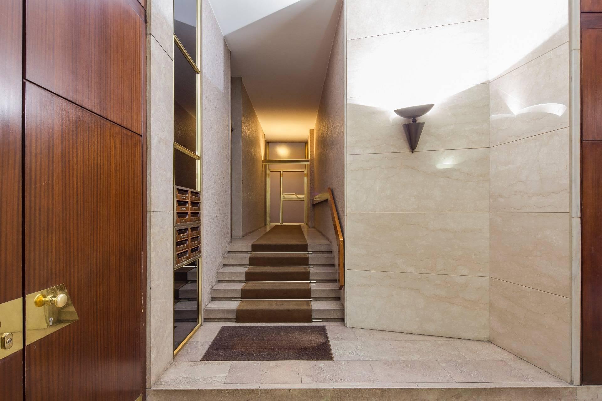Elegante Wohnung im Fashion District - 20