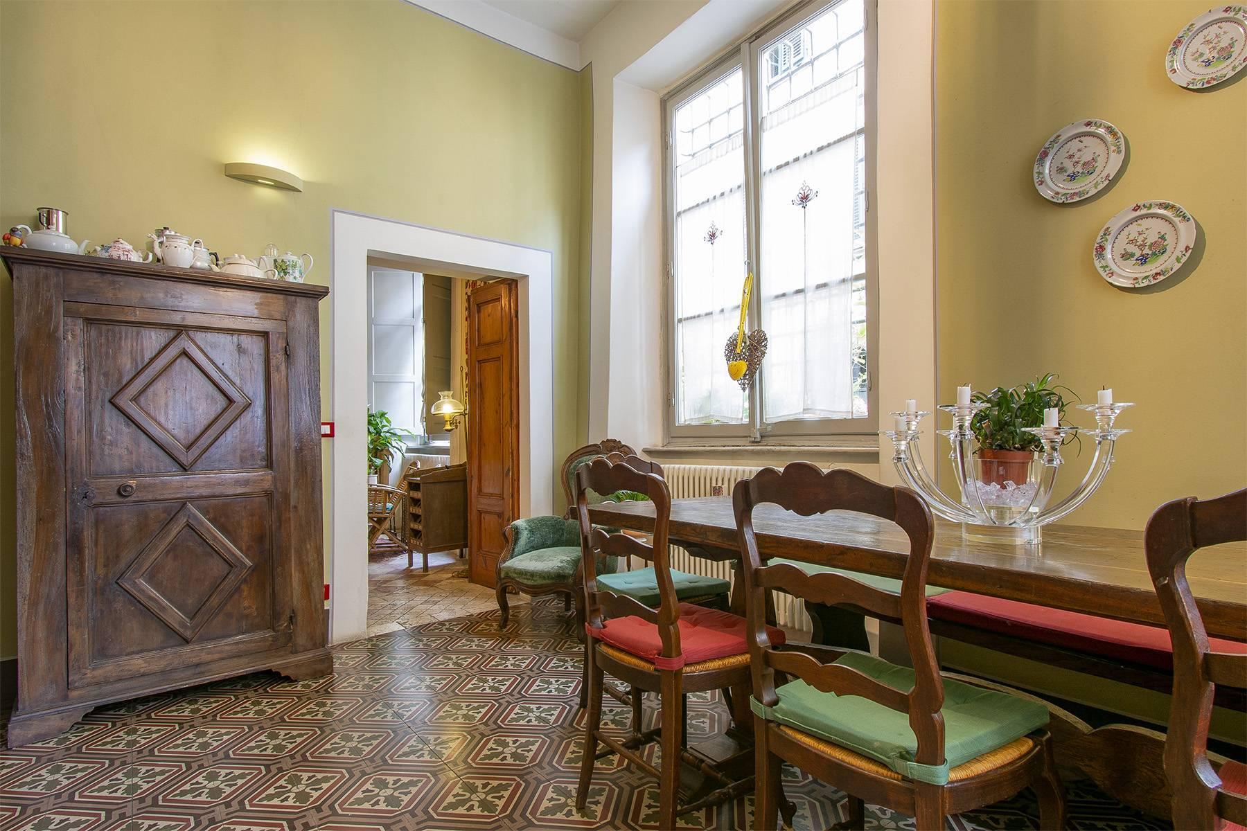 Grazioso appartamento nel centro storico di Lucca - 5