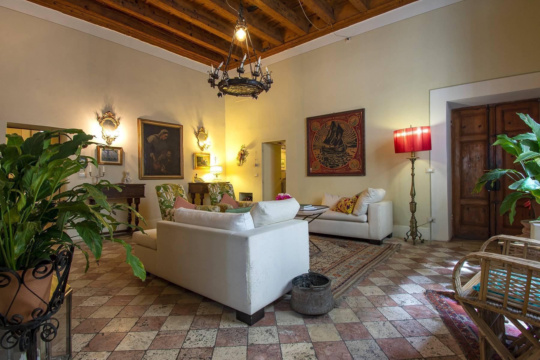 Grazioso appartamento nel centro storico di Lucca - 16