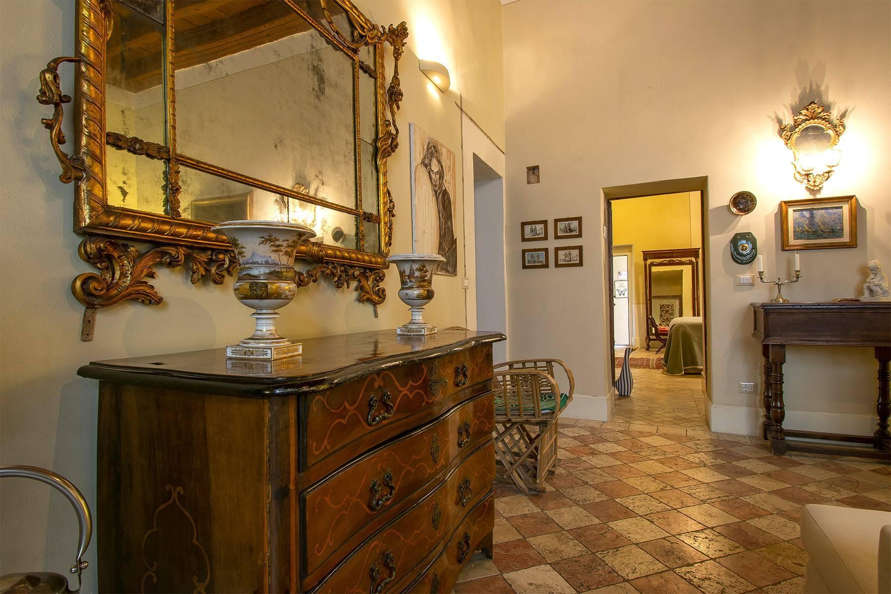 Grazioso appartamento nel centro storico di Lucca - 8