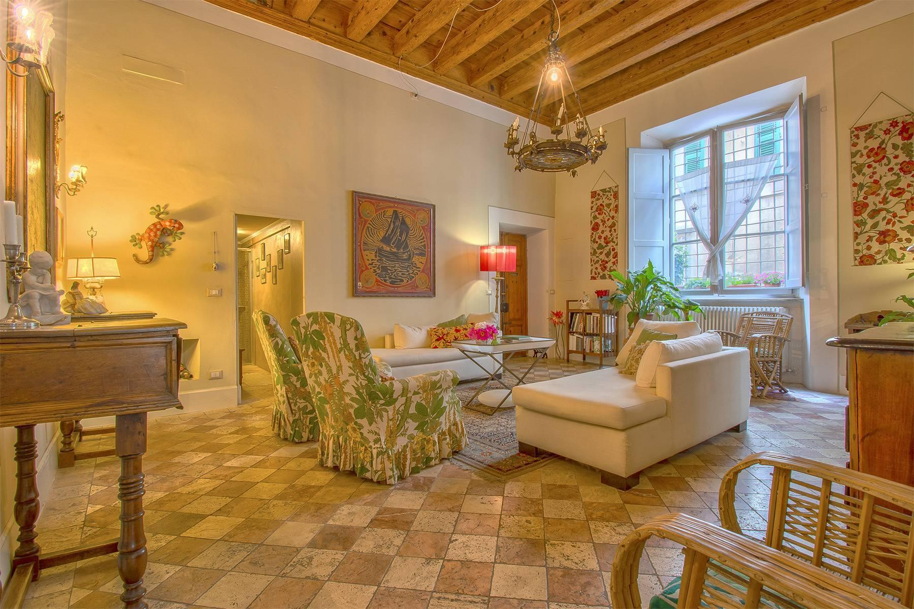 Grazioso appartamento nel centro storico di Lucca - 1