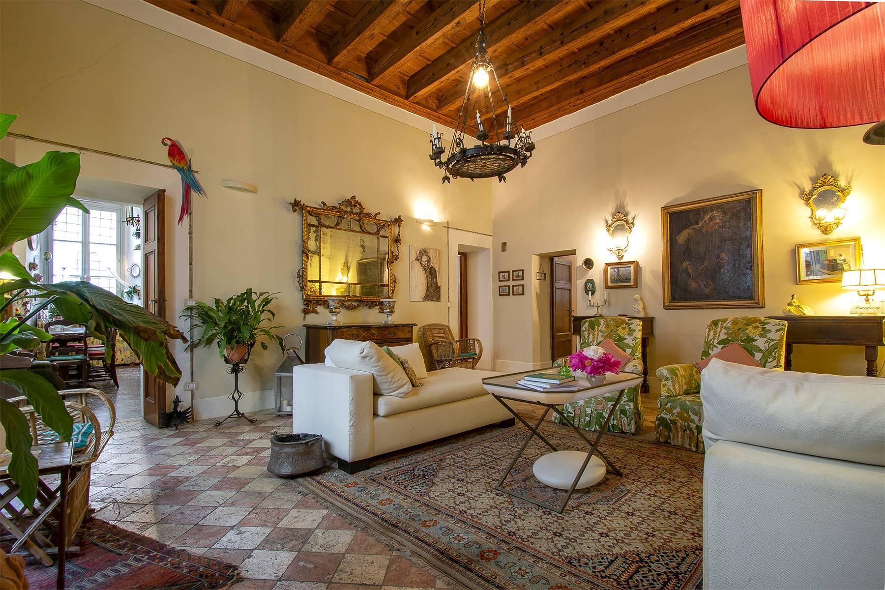 Grazioso appartamento nel centro storico di Lucca - 2