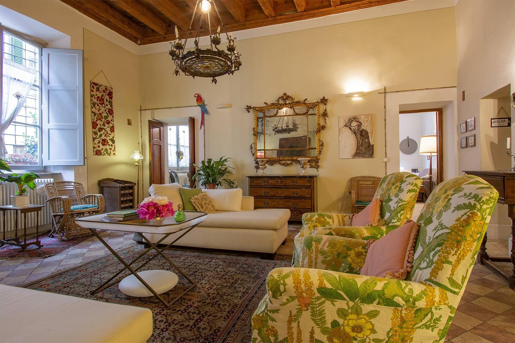 Grazioso appartamento nel centro storico di Lucca - 3