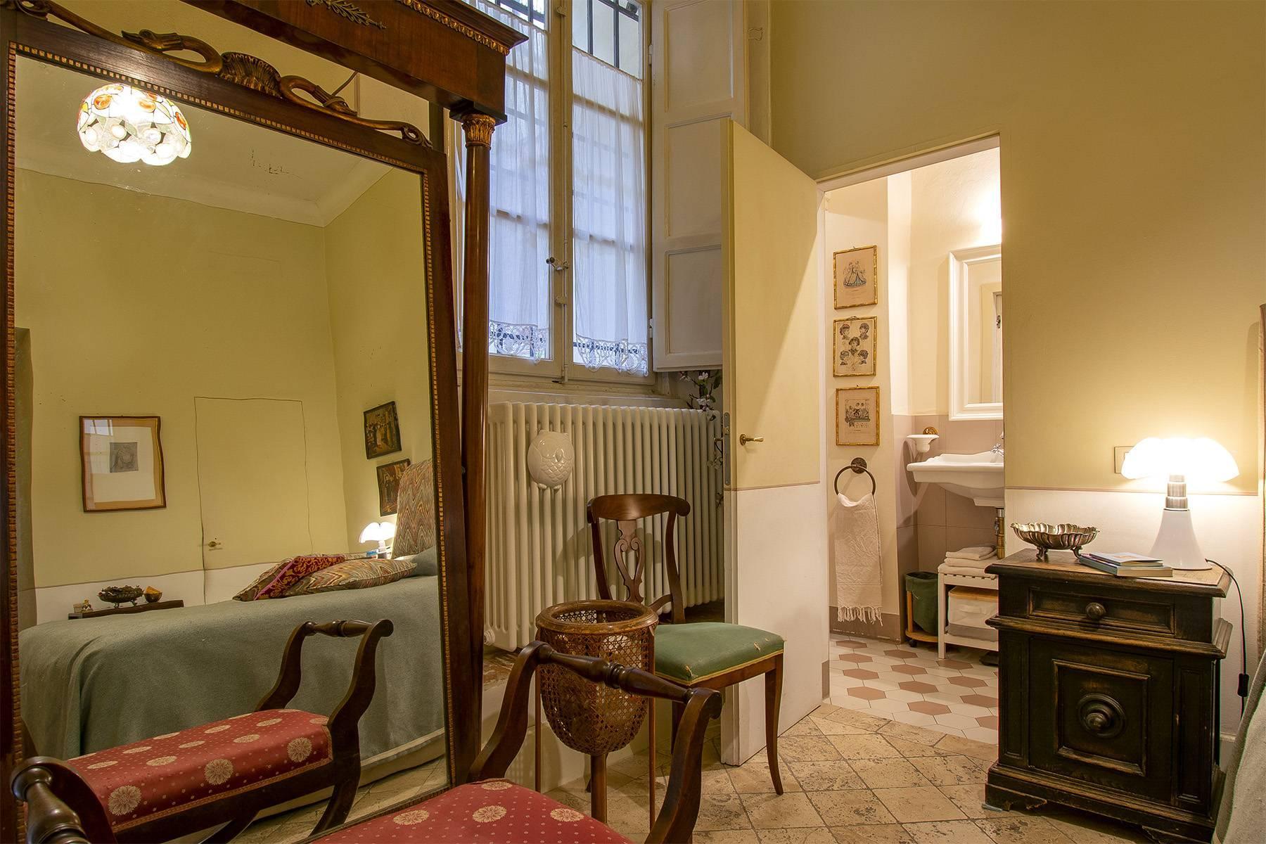 Grazioso appartamento nel centro storico di Lucca - 17