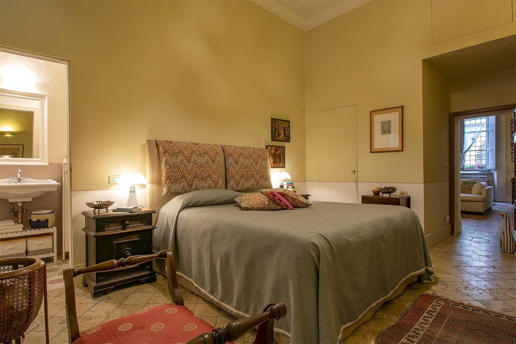 Grazioso appartamento nel centro storico di Lucca - 19