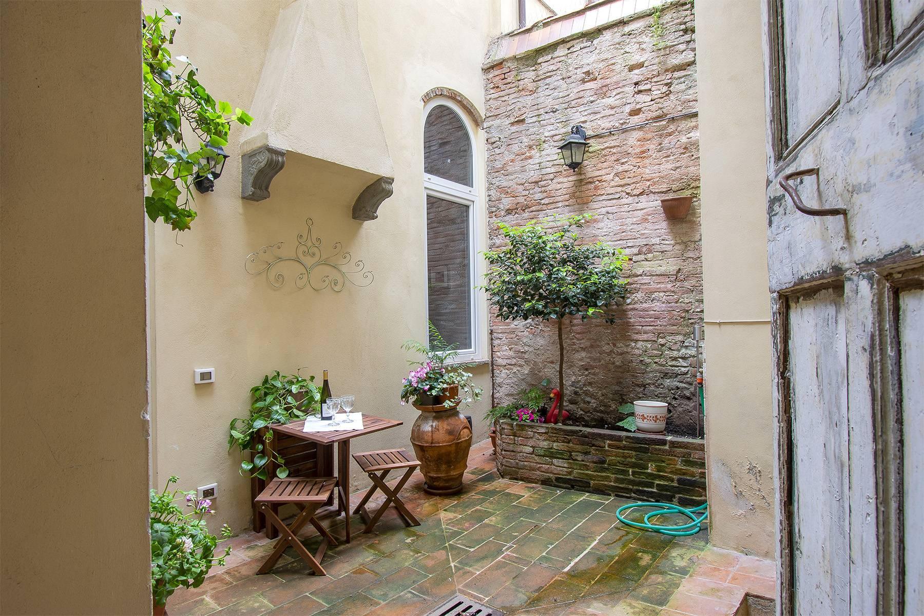 Grazioso appartamento nel centro storico di Lucca - 12