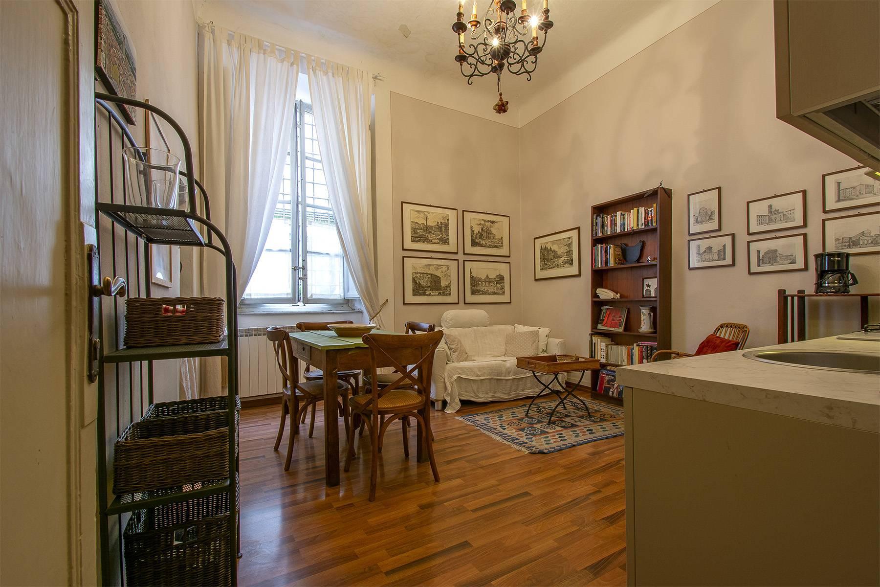 Grazioso appartamento nel centro storico di Lucca - 14