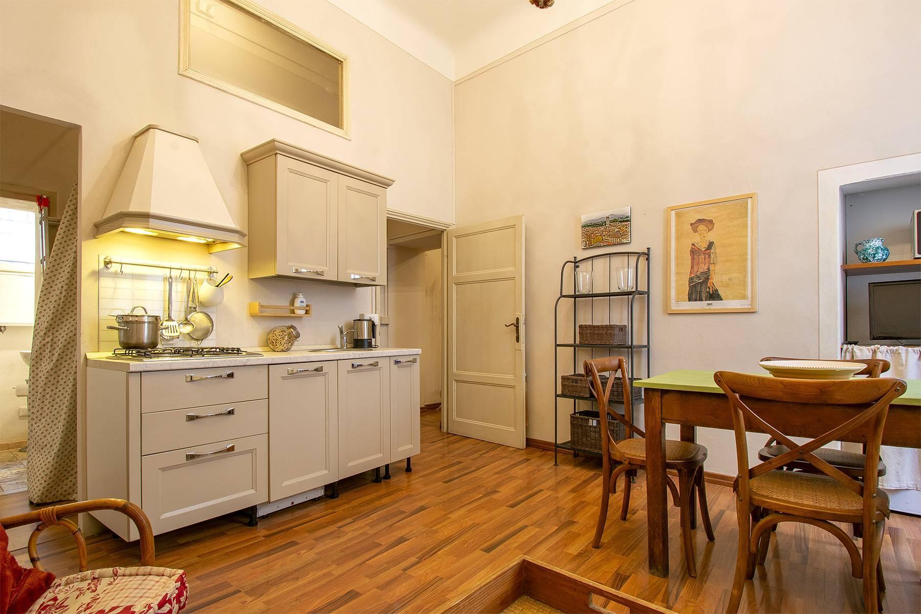 Grazioso appartamento nel centro storico di Lucca - 7