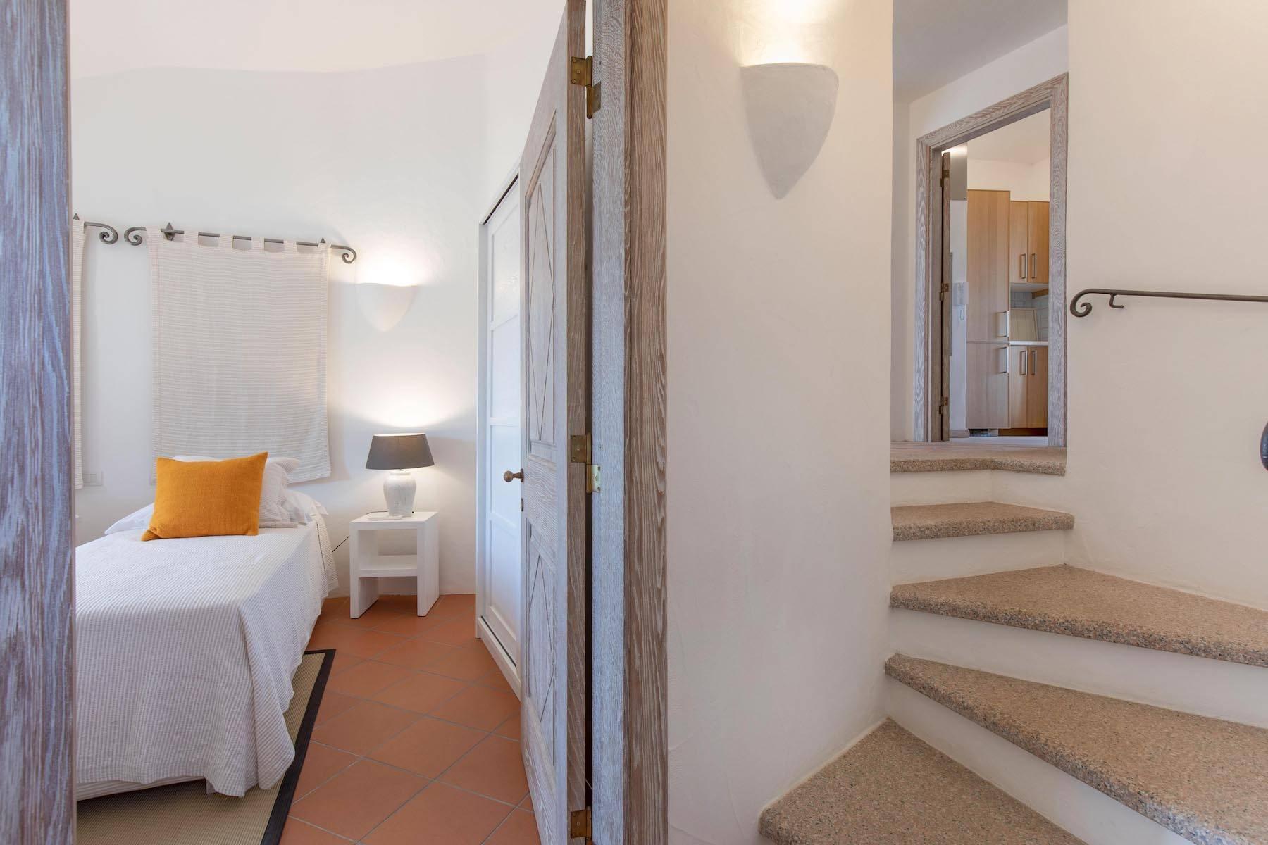 Elegant newly built villa on the hill of Pevero Golf - 22