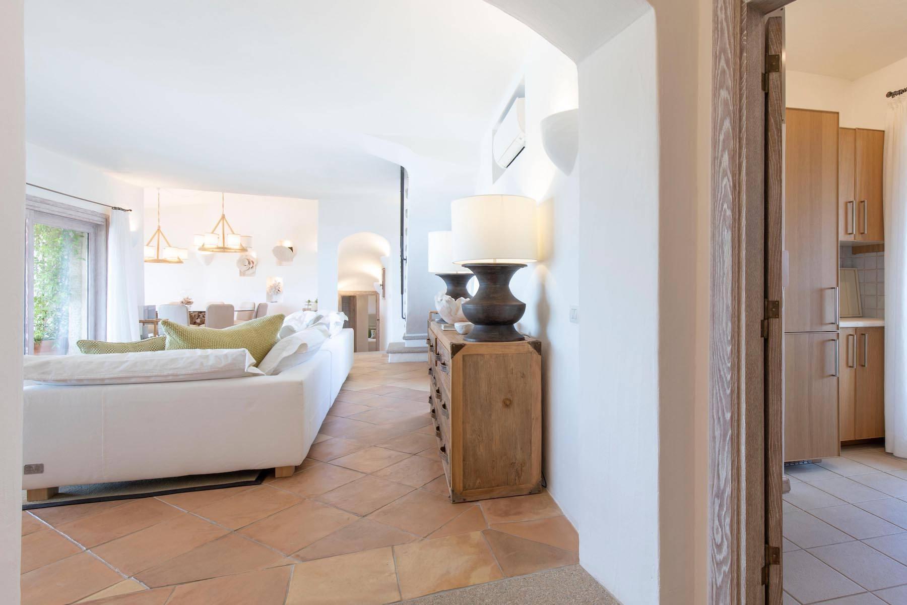 Elegant newly built villa on the hill of Pevero Golf - 23