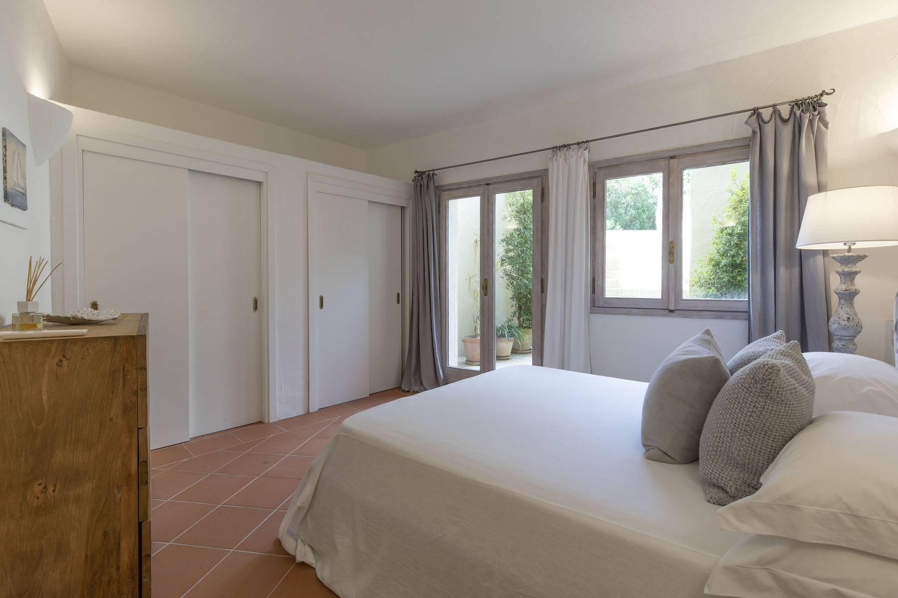 Elegant newly built villa on the hill of Pevero Golf - 30
