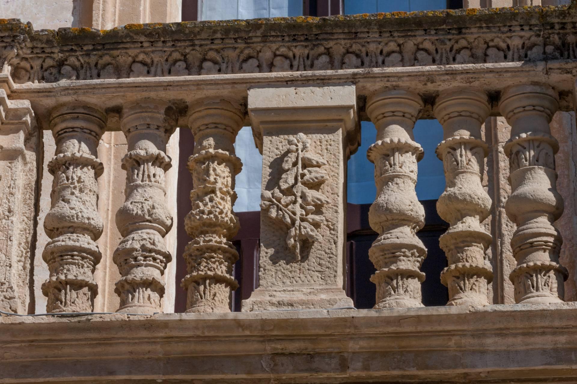 Superbo Palazzo dal valore artistico e culturale - 16